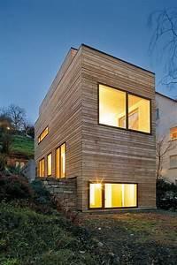 Haus Der Architekten Stuttgart : wohnhaus stuttgart lohrmann architekt narrow house love ~ Eleganceandgraceweddings.com Haus und Dekorationen