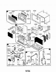 Friedrich Room Air Conditioner Parts