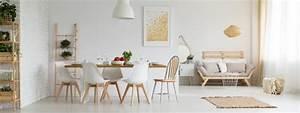 table salle manger scandinave excellent table salle a With salle À manger contemporaine avec tapis cuisine scandinave