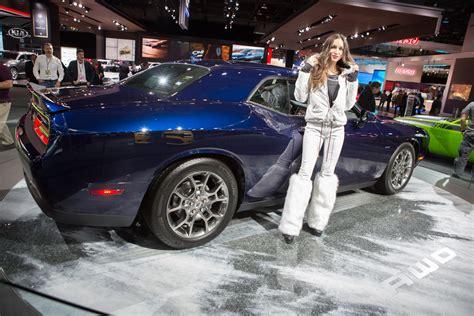 2017 Detroit Auto Show Top Cars Autonxt