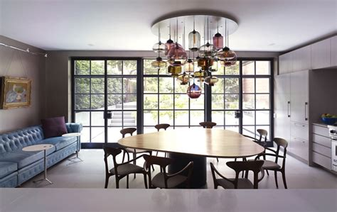 Niche Modern Chandelier - niche modern lighting
