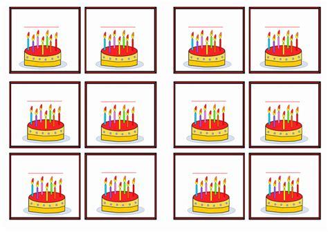 birthday  tags birthday printable