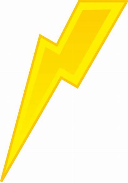 Clipart Lightning Svg Transparent Webstockreview Desert