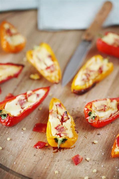 cuisiner de l aubergine 1000 idées sur le thème poivrons farcis sur