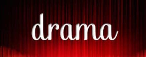 Drama Groups Iomst