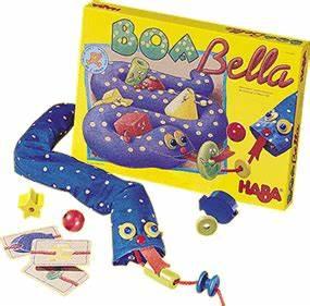 Haba Ab 2 : brettspiel boa bella haba ab 2 jahren schnullerfamilie das elternforum mit herz und verstand ~ Buech-reservation.com Haus und Dekorationen