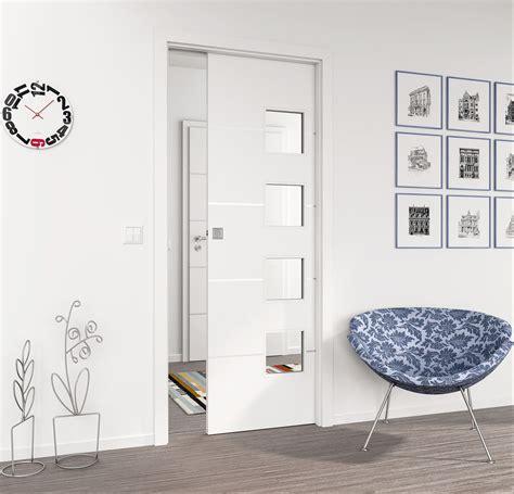 Schiebetür In Der Wand by Schiebet 252 Ren Design Und Funktionalit 228 T