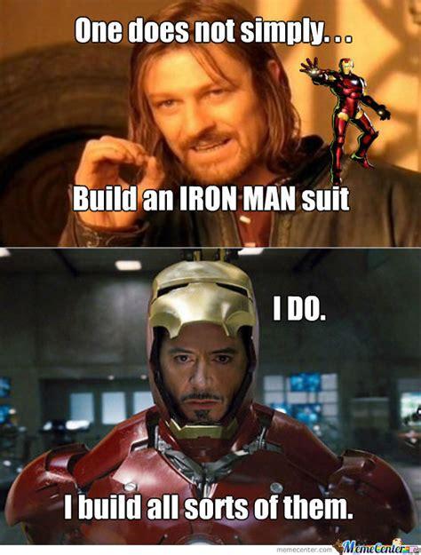 funniest iron man memes     laugh  loud