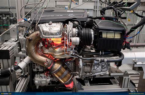a45 amg motor ausmotive 187 mercedes v volkswagen four cylinder warfare