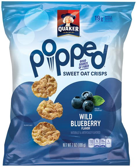 product  products  quaker quaker rice snacks