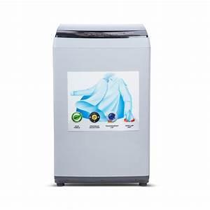 Orient Auto 8kg Super Grey Washing Machine Price In