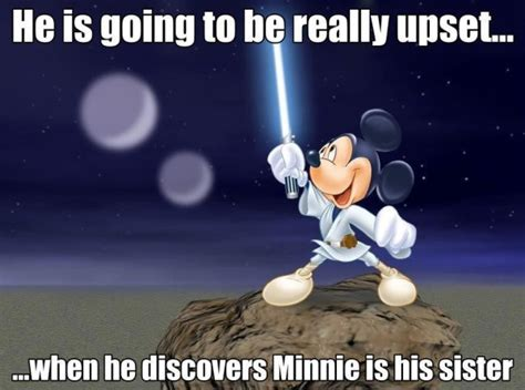 Star Wars Disney Meme - funny disney memes tumblr image memes at relatably com