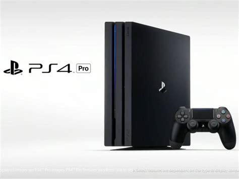 ps4 pro neue version neue ps4 oder xbox one s kaufen die konsolen im vergleich