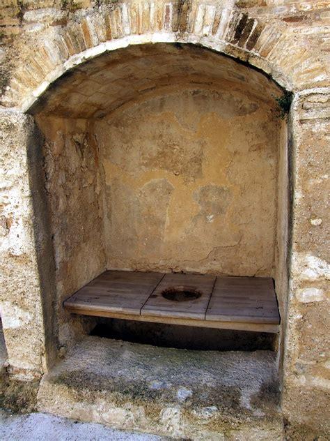 medieval garderobe el castell de xativa  fine