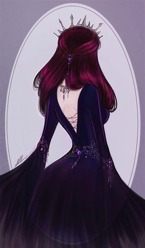 Die Besten 25+ Raven Queen Ideen Auf Pinterest  Für Immer