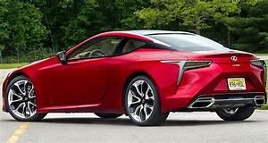 Lexus Lc Sport : first drive lexus lc500 sport coupe consumer reports ~ Gottalentnigeria.com Avis de Voitures
