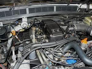 Diagram Of Range Rover V8 Engine