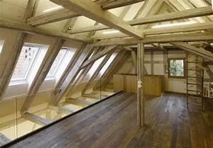Dachausbau Ideen Für Ausbau Umbau Und Aufstockung : dachgeschossausbau der traum vom gem tlichen dachboden ~ Lizthompson.info Haus und Dekorationen