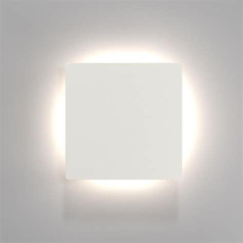 square led wall light ip44 3 light patterns