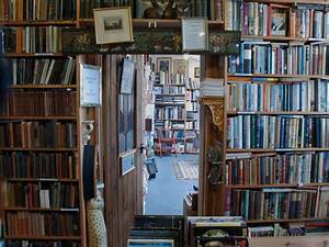 16, Beautiful, Bookstores, That, Will, Bind, Your, Love, For