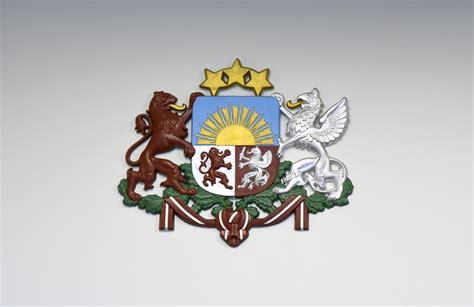 Latvijas simboli: ģerbonis - dzimis karstās diskusijās ...