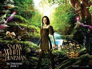 Snow White and The Huntsman | Kristen Stewart UK