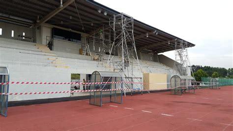 tower scaffold  cantilever platform atmmu cyberjaya