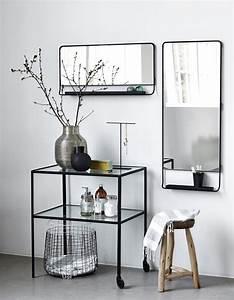 voici les plus jolis miroirs de salle de bains elle With miroir deco salle de bain