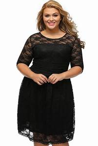 17 meilleures idees a propos de robe grande taille sur With robe cabaret grande taille