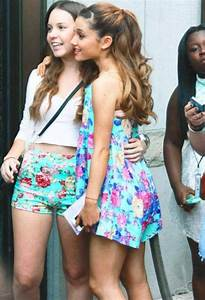 Shorts: dress, ariana grande, ariana grande, stage dress ...