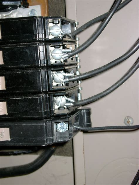 Aluminum Wire Retrofit Repair Defined Electric