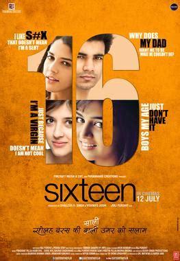 Sixteen (2013) Full Movie Watch Online Free - Hindilinks4u.to