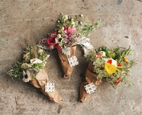 One Bouquet, Three Ways: Gorgeous Bouquets For Each of ...
