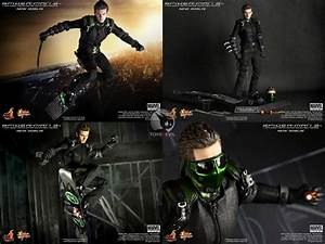 Spider-Man 3: New Goblin Limited Edition Collectible ...