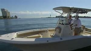 Key West 239 FS Video Quick Tour