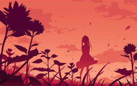 wallpaper kaori miyazono  lie  april  anime