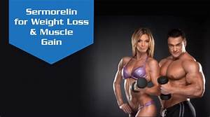 Review Of Hgh  U0026 Sermorelin Injections For Weight Loss  U0026 Bodybuilding
