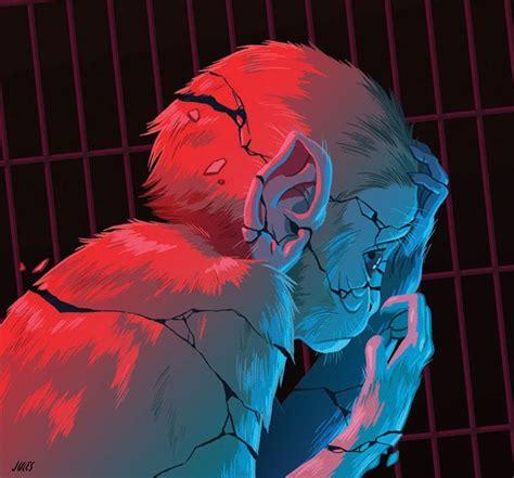 cruel experiments  infant monkeys  happen