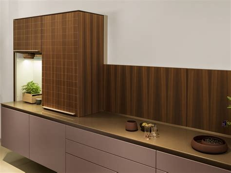 cuisine bulthaup b3 hideaway kitchen by bulthaup