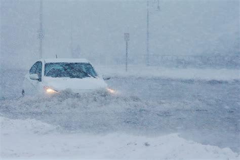 winter storm grayson latest   huge amounts