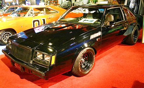 Fast And Furious Buick by 1987 Buick Grand National From Fast And The Furious 4 At