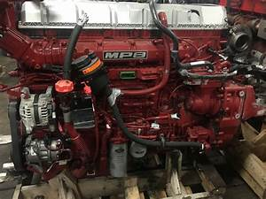 1995 Used Mack Engine 427hp For Sale