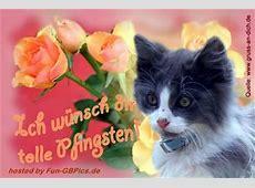 Pfingsten Gaestebuch Bilder Grüsse Facebook BilderGB