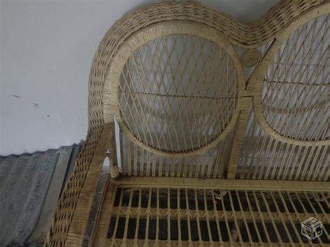 sofa usado ribeirao preto sof 225 de junco r 450