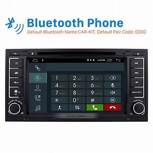 Android 10 0 Cd Radio In Dash Car Gps Stereo For 2003