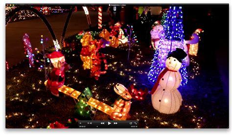 festival of lights florida best holiday lights in central florida for 2014 orlando