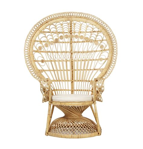 Peacock Armchair by Five Of The Best Peacock Chairs Are Back