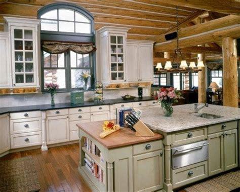 Kitchen Countertop Ideas + Options