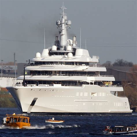 expensive luxury yachts   world