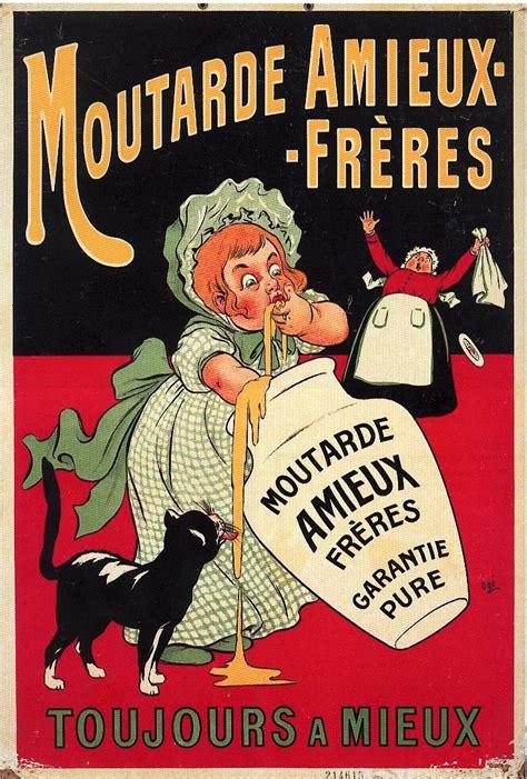 affiche vintage cuisine 16 best affiches ogé créateur images on vintage ads retro posters and vintage